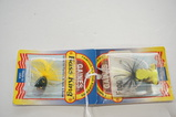 Gaines Lures (Set of 2-Bass King/Froggie)