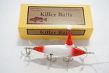Rusty Jessee Killer Baits 2014 Santa Lure