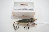 C Hines 793 03 Crawler Mouse Lure