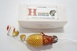 C Hines 2013 Ser No 299 Beetle Lure
