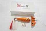 C Hines 2010 Truck Oreno Goldfish Lure