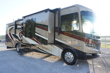 2018 Forest River Georgetown 378XL
