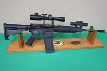 American Tactical Omni 223 Rifle Ser#NS046346