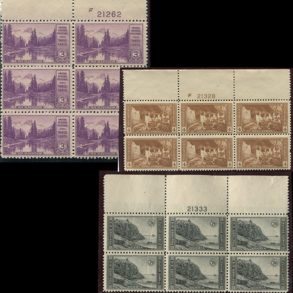 STAMP & COIN AUCTION