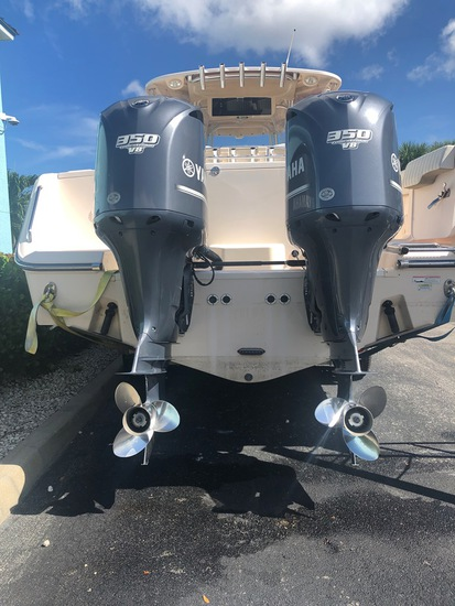 Outboard Motor Auction