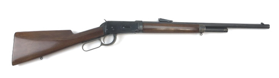 WINCHESTER MODEL 1894 LEVER RIFLE .32WS MFG. 1911