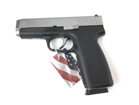 KAHR ARMS CT9 PISTOL 9MM NEW IN BOX