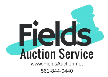 Fields Auction Service