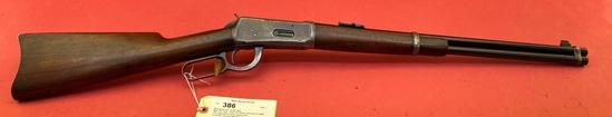 Winchester 94 .32 Spl Rifle