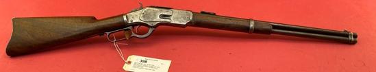 Winchester Pre 1873 .44 Wcf Rifle