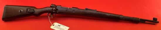 Germany 98 8mm Rifle