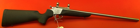 Thompson Center Contender Carbine .44 Mag Rifle