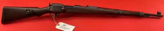 Hungary G98/40 8m Rifle