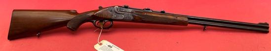F Kettner Double Rifle 8x60r/8x60r O/u Rifle