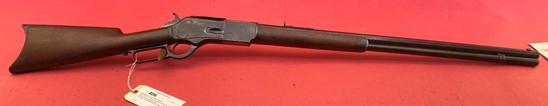 Winchester Pre 98 1876 40-60 Rifle