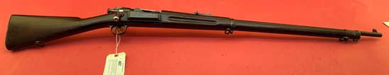 Springfield Armory Pre 98 1896 Krag .30-40 Rifle