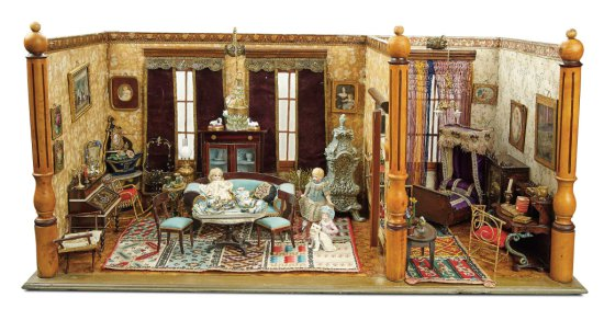 german room auctions