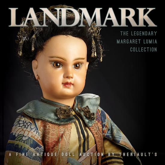 Landmark, The Margaret Lumia Collection