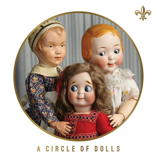 A Circle of Dolls