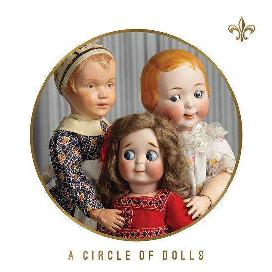A Circle of Dolls