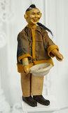 American Wooden Chinaman Acrobat by Schoenhut 800/1000