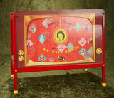 Shirley Temple Magnetic TV Theatre by AMSCO, unplayed with in original box $200/300