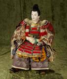 Japanese Samurai warrior with exceptional costume and accessories $300/500