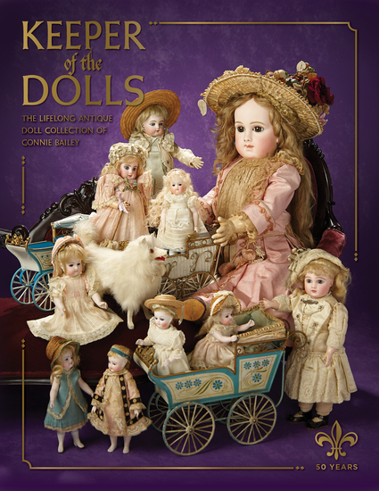 """Keeper of the Dolls"""