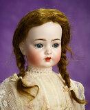 German Bisque Child, Model 117,
