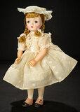 Binnie in Rare McGuffey Ana Style Costume, 1952 700/900