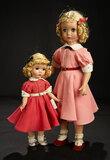 Maggie in Red Shirtwaist Dress, 1952 300/300