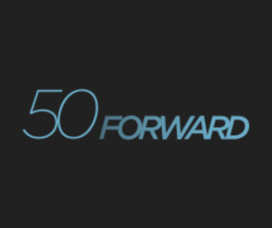 Fifty Forward Auction. Everything starts at $50.