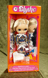 Blonde Blythe by Ashton Drake from original Hasbro doll, NRFB