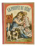 19th Century French Child's Book