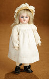 German Bisque Child, Model 979, by Simon & Halbig in Rare Petite Size 1 800/1100