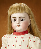 German Bisque Doll, Model 979, by Simon and Halbig 900/1100