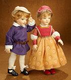 American Artist Felt Dolls