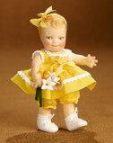 American Felt Artist Doll