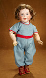 French Bisque Character, 236, by SFBJ with Original Toddler Body 900/1200