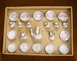German Porcelain Tea Service