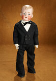 German Bisque Doll Known as