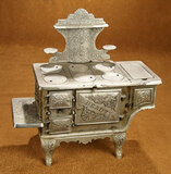 American Cast Iron Toy Stove