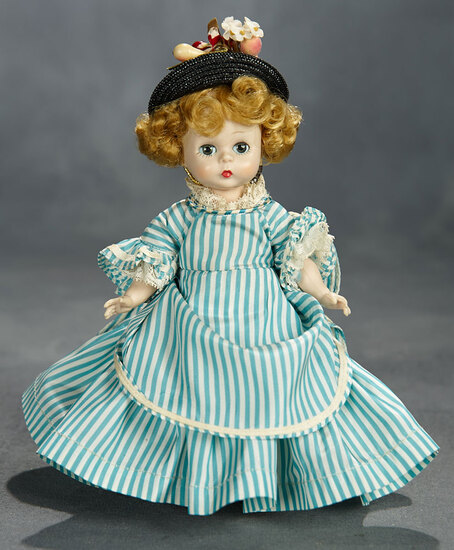 "Wendy-Kins as ""Southern Belle"", 1956 300/400"