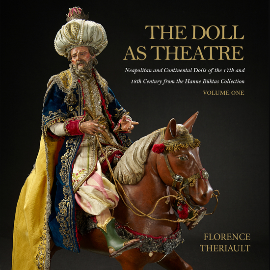The Doll as Theatre, Session One