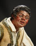 Neapolitan Lad as Baker's Helper 1100/1500