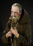 Neapolitan Priest with Long Flowing Beard 1200/1700