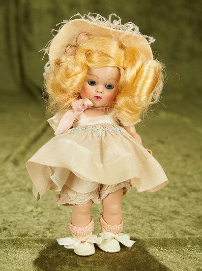 "8"" Painted lash Ginny as ""Angela"" from Debutante Series. $400/500"