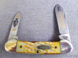Case XX USA canoe pocket knife is 3-5/8