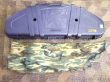 Plano compound bow hard case. Measures 4' x 16