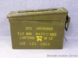 Ammo box, 11